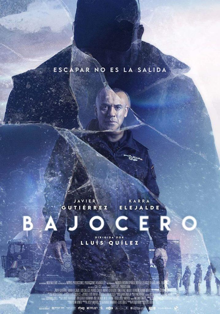 Below Zero (Bajocero) (2021) จุดเยือกเดือด 2021