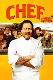 Chef (2014) เชฟ เติมรสให้เต็มรถ 2014