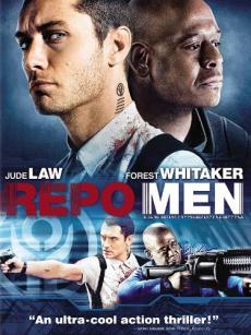 Repo Men (2010) เรโปเม็น หน่วยนรก ล่าผ่าแหลก 2010