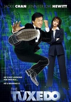 The Tuxedo (2002) สวมรอยพยัคฆ์พิทักษ์โลก 2002