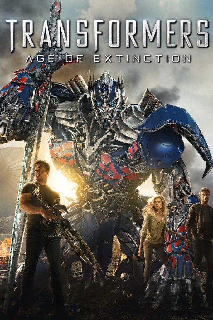 Transformers Age of Extinction (2014) ทรานส์ฟอร์มเมอร์ส มหาวิบัติยุคสูญพันธุ์ 2014