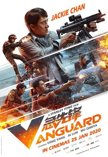 Vanguard (2020) หน่วยพิทักษ์ฟัดข้ามโลก แวนการ์ด 2020-1080p