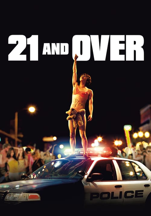 21 And Over (2013)