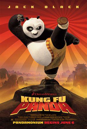 Kung Fu Panda 1