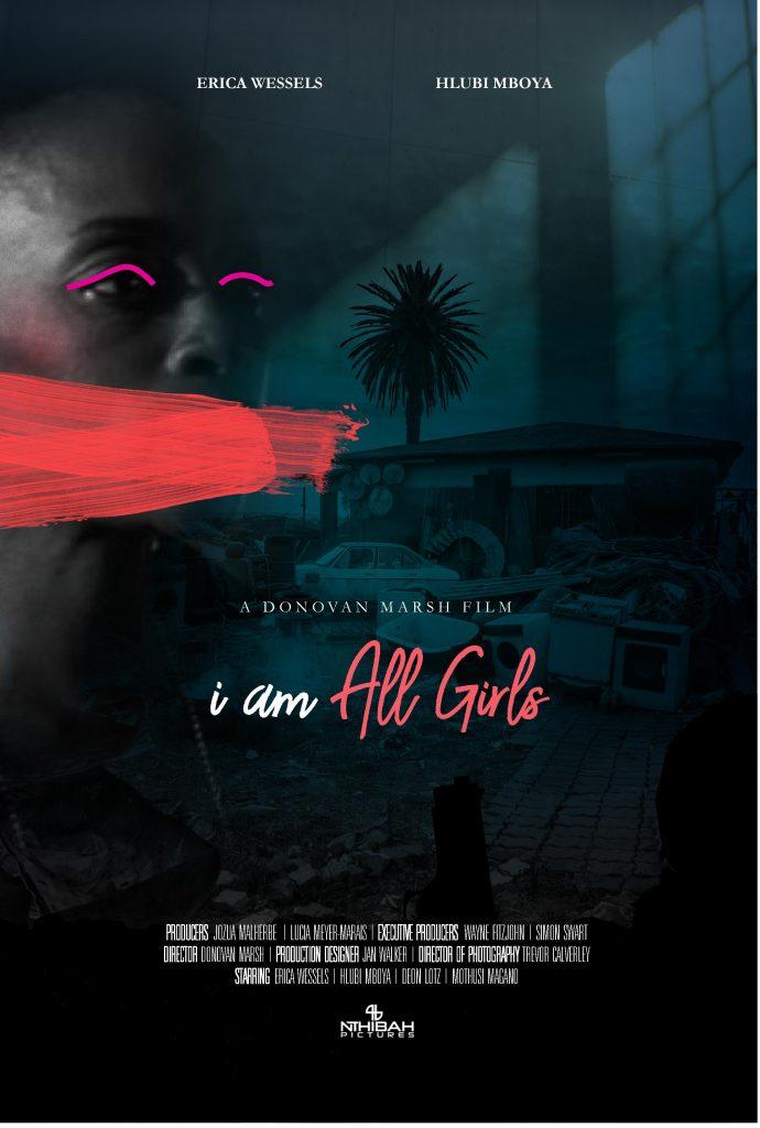 ดูหนังออนไลน์ I Am All Girls (2021