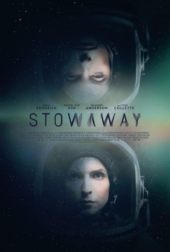 Movie HD Stowaway (2021)