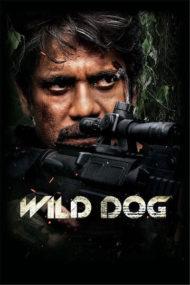 Wild Dog (2021) โปสเตอร์