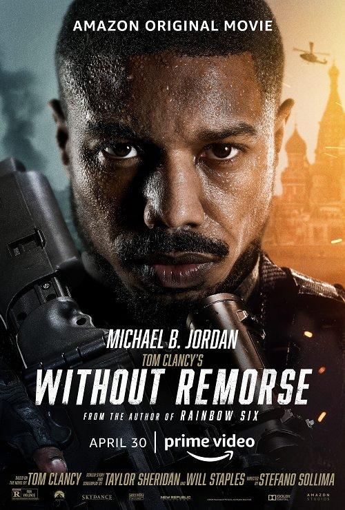ดูหนัง Without Remorse (2021) Tom Clancy's Without Remorse (ซับไทย)