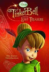 ดูหนัง Tinker Bell and the Lost Treasure (2009) ทิงเกอร์เบลล์กับสมบัติที่สูญหาย 2009 โปสเตอร์