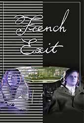 สุดสายปลายทางที่ปารีส french Exit (2020) โปสเตอร์