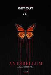 Antebellum (2020) โปสเตอร์