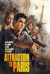 Attraction to Paris (2021) โปสเตอร์