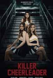 Killer Cheerleader (2020) โปสเตอร์