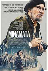 Minamata (2020) โปสเตอร์