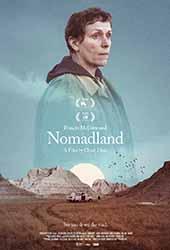 Nomadland (2020) โปสเตอร์