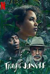 Tragic Jungle (2021) โปสเตอร์