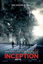 Inception (2010) อินเซ็ปชั่น จิตพิฆาตโลก