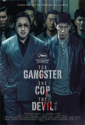 The Gangster The Cop The Devil
