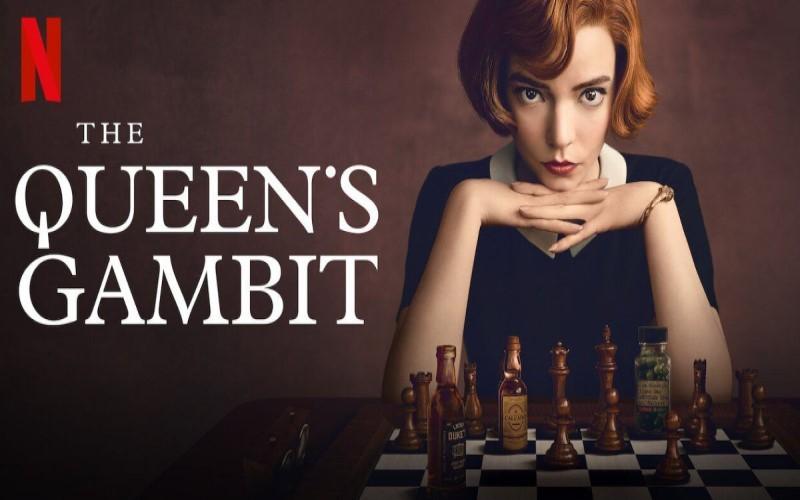 รีวิว The Queen s Gambit