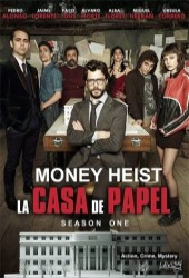 Money Heist S1